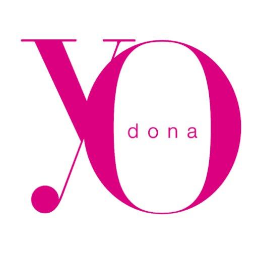 Laura Torrico Premio YoDona